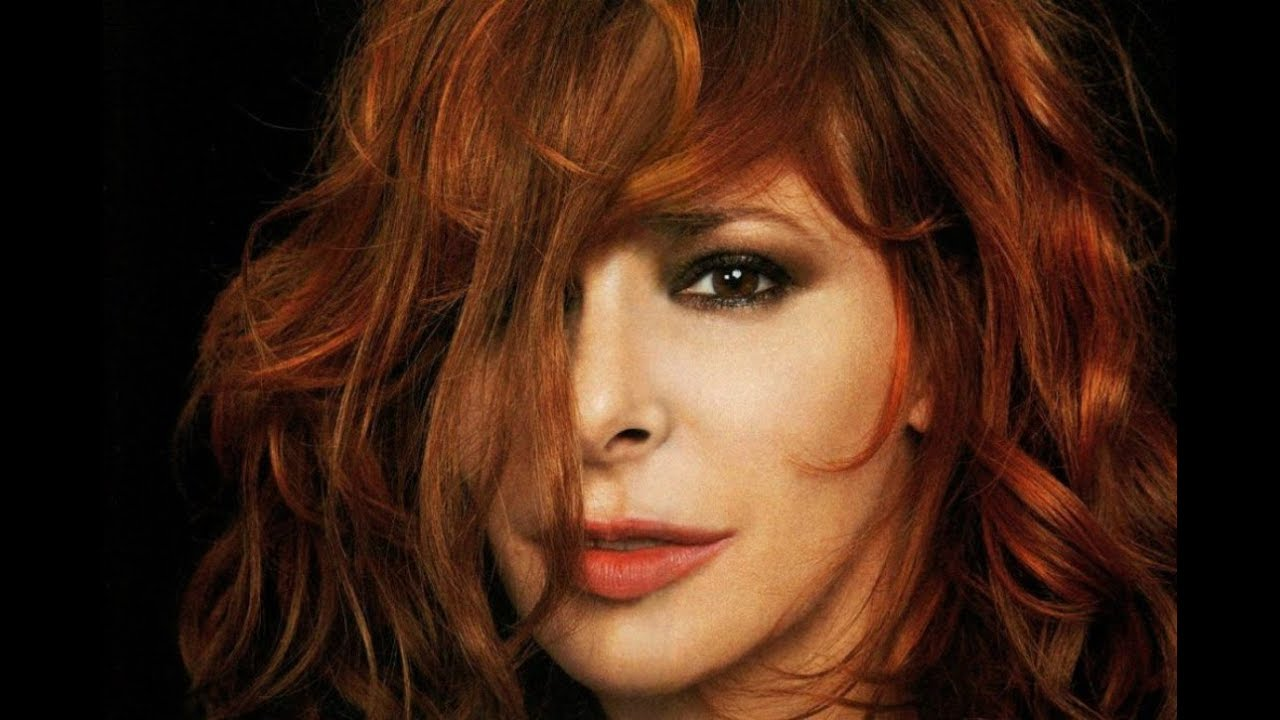 Mylène Farmer Devant Soi 2017 Youtube