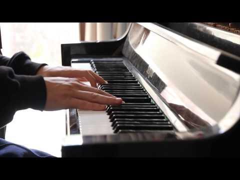 SHINee - 1000 年, ずっとそばにいて・・・(piano cover)