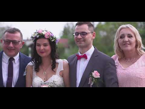 Wedding Highlights Miłosz / Paulina  //  Badzów