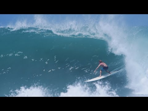 THE DOMKE DAILY 39: BIG WAVE SURFING | MEXICAN TUNNEL