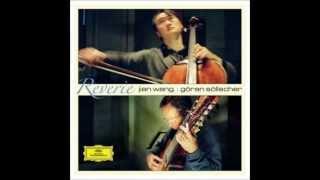 Bachianas brasileiras no.5 Aria (Cantilena) [Heitor Villa-Lobos] - Jian Wang & Göran Söllscher