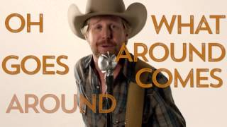 "Kyle Park - ""What Goes Around Comes Around"" Official Lyric Video"