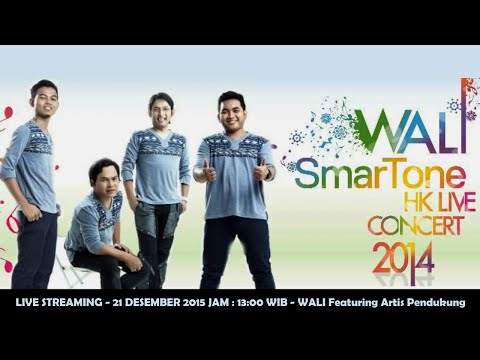 SmarTone Hongkong Live Concert 2014 - Wali Feat Famous Artist - NSTV
