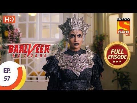 Baalveer Returns - Ep 57 - Full Episode - 27th November, 2019