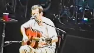 Eric Clapton - 1997-10 17 Budokan Hall, Tokyo Japan.