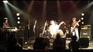 Hail and Kill / Manowar Vo. HMH総帥 Gt. ET-fucking-mal Ba. HMH ZAKK Dr. ドラムの榊間 2012/03/09 at YUMEKIBOU Anjou Aichi JAPAN. HEAVY METAL session ...