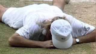 Andre Agassi Hall of Fame Video.mov