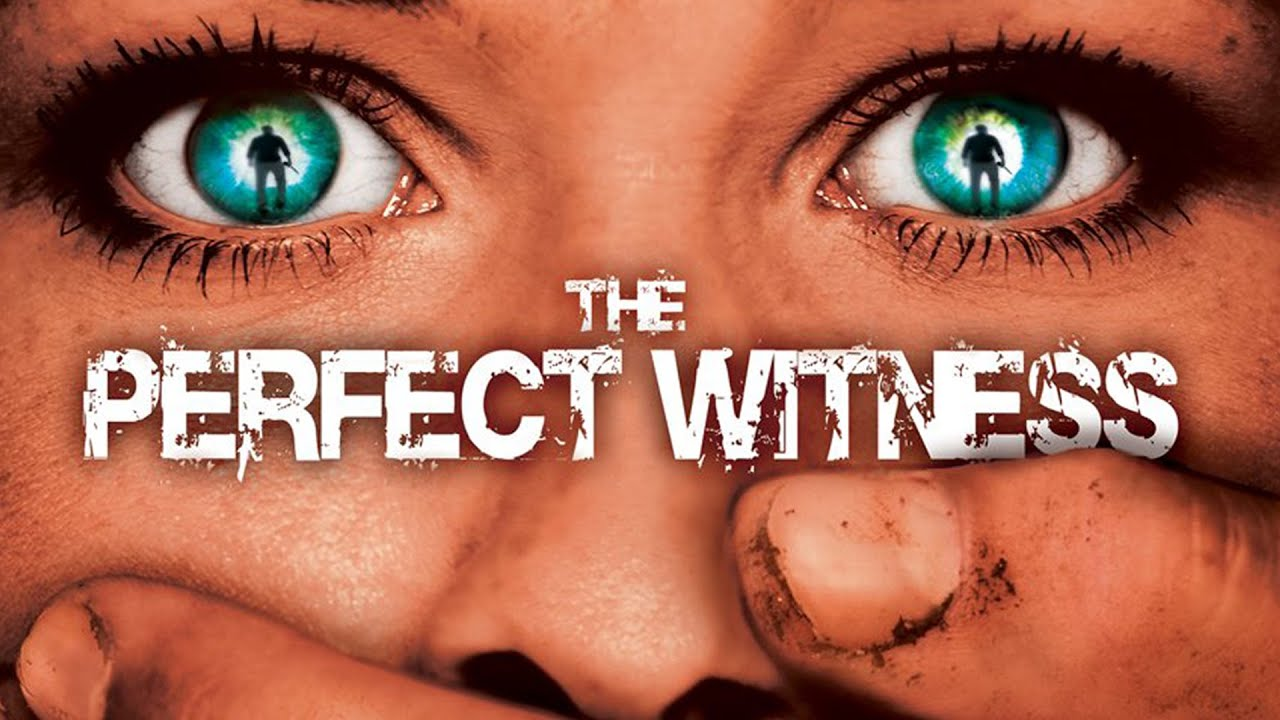 The Perfect Witness - Full Movie