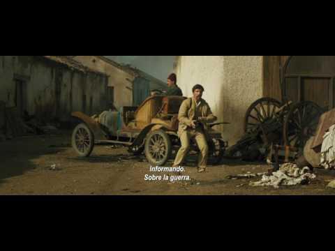 La Promesa (The Promise) - Trailer Subtitulado Español
