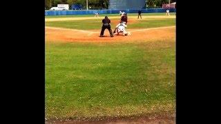 FSU baseball v #3 Ramapo 3/17/16 SP Riga