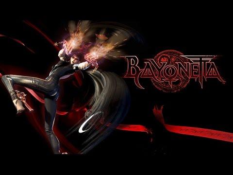 Bayonetta : Impressions sur le portage PC