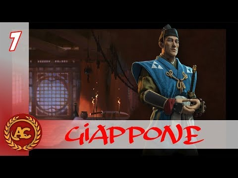 Civilization 6 - Giappone Immortale #7 (Gameplay ITA)