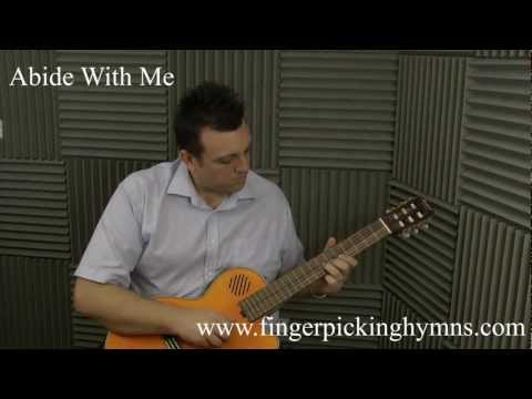 Abide With Me - Hymns For Guitars