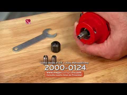 Turbo Thrust Saw 3342 2830