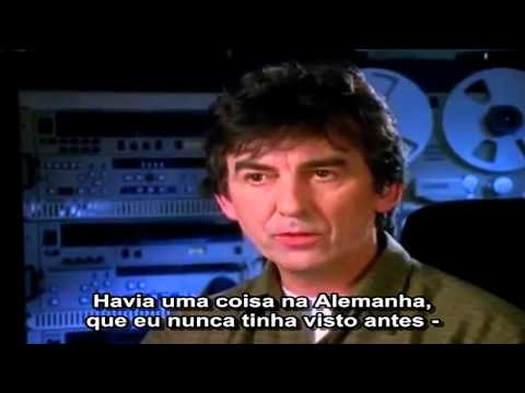 The Beatles Anthology 1 [Legendado/Parte 4] HD