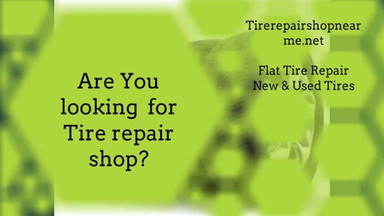 Tire Repair Shops Near Me >> Tire Shop Near Me Tire Shops Near Me Used Tires Near Me Youtube