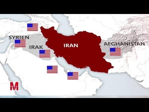 Die Vormachtstellung im Mittleren Osten 19.04.2018 - Bananenrepublik