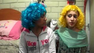 Mahna Mahna ( Muppets Show) Parody