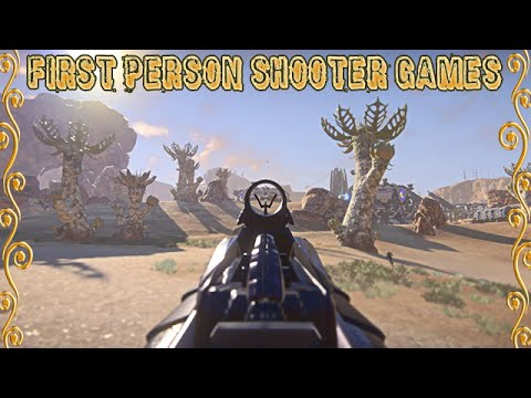 15 Best Shooting Games for PC You Must Play