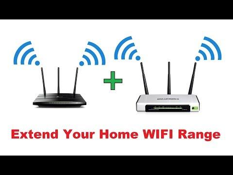 How to setup a cheap WIFI Hotspot