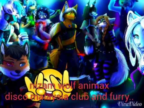 Furry rave club and disco club malaysia.. ARMIN DJ