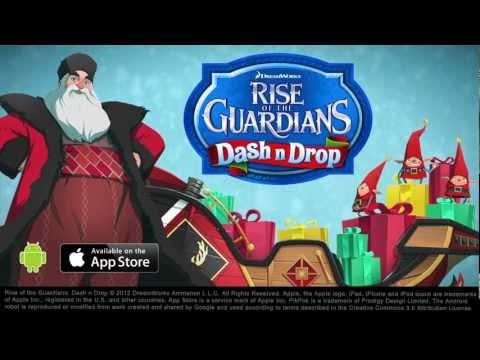 DreamWorks Dash N Drop Trailer