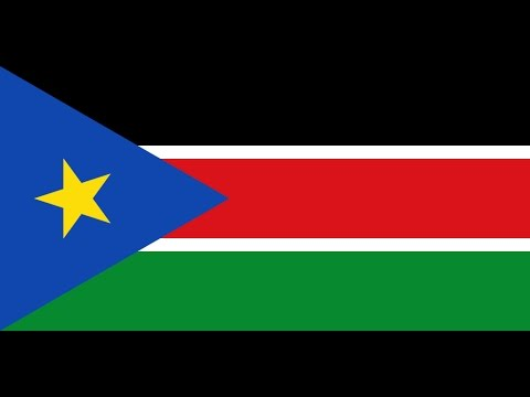 The South Sudan We Want - Episode 1. 2017