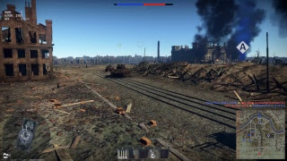 [GER] [PC] War Thunder - lets rock the Schlachtfeld