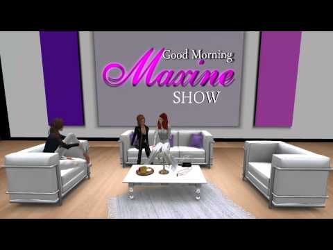 2015 2 22 Good Morning Maxine The Evolution Of Modeling Magazine , Second Life