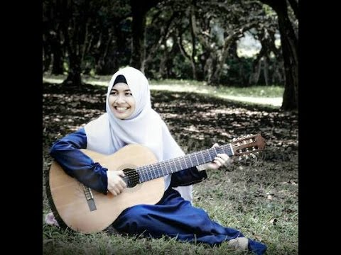 Dewi Fatimah feat. Risyda - Mencintai Kehilangan