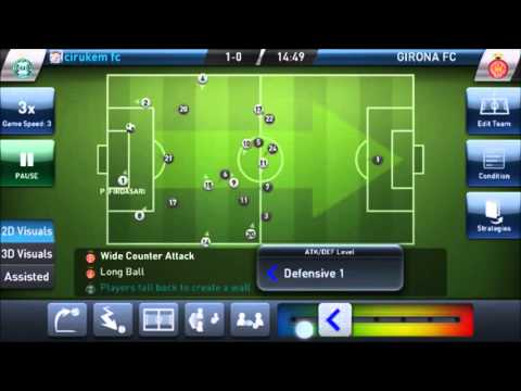 Pes Club Manager HACK TOOL 100% WORKING