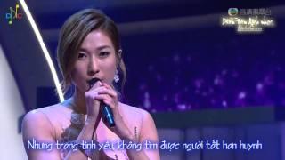 [Vietsub] Liên Khúc TVB - Tốp Ca (Live mừng sinh nhật TVB 48-2015)