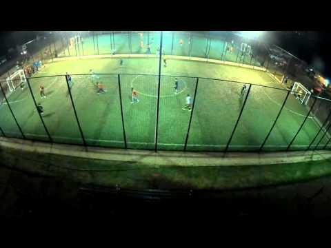 Hoof Hearted Vs South Side Crew 06-10-2015