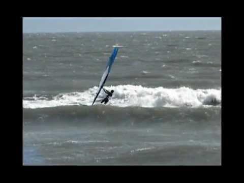 windsurf @ llantwit