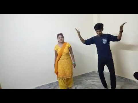 New haryanvi song/chutki bajana chhor de wonderful dancing