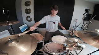 Marshmello Kane Brown One Thing Right - DRUM COVER.mp3