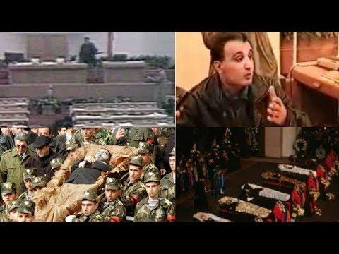 Трагическая дата в истории Армении! Захват парламента