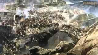 Кавказская война. Битва при Аргвани.
