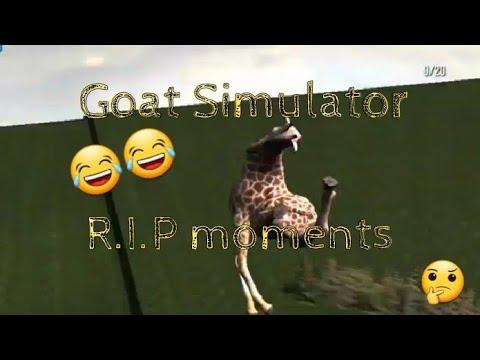 Download Goat Simulator derpy moments