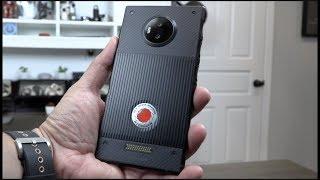 Mi peor compra en celulares inteligentes Red Hydrogen One