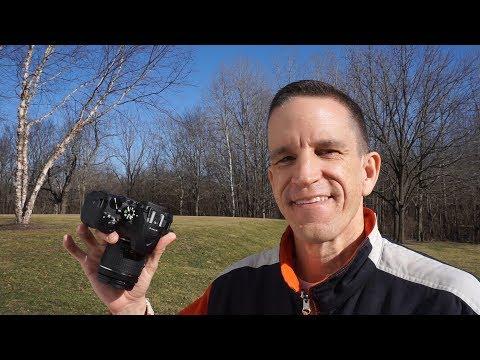 Nikon D5600 Review Videos
