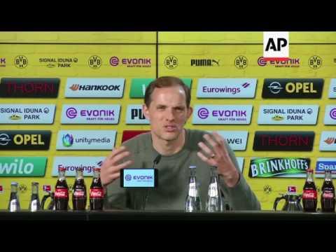 Borussia Dortmund coach recounts attack ordeal