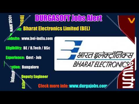 Durgasoft JOBS Alerts   Jobs for Experienced and Freshers !!! (10-03-2018)