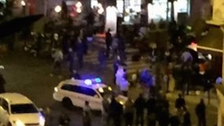 BREAKING: Terrorists Attack Paris, Hostage Situation Unfolding