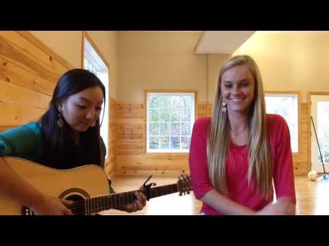 Realize Cover - Colbie Caillat