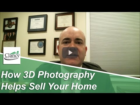 Albany Real Estate Agent: How 3D photography helps sell your home