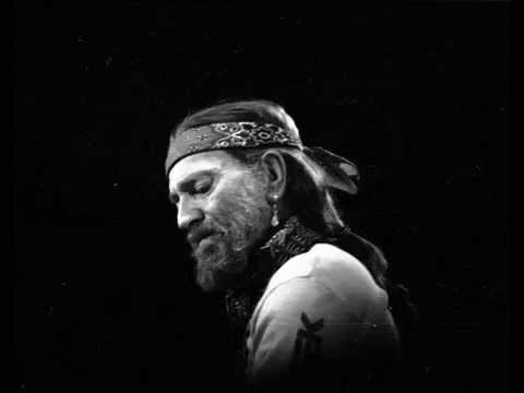 Willie Nelson - Please Come To Boston