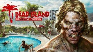 Dead Island Definitive Edition / Capitulo 1/  Prologo -En Español HD 1080p
