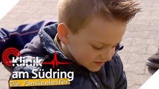 7-jähriger Dieb: Hat Papa ihn geschickt?   Klinik am Südring - Die Familienhelfer   SAT.1 TV