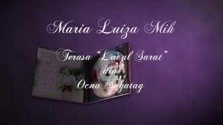 Maria Luiza Mih - Lansare CD - Haidati fete si-om juca